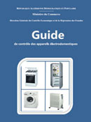 Guide appareils Electroménager